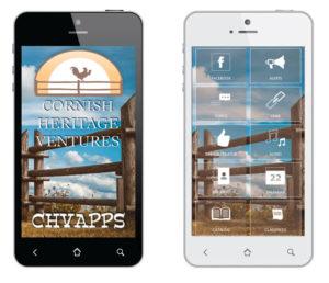 chv apps